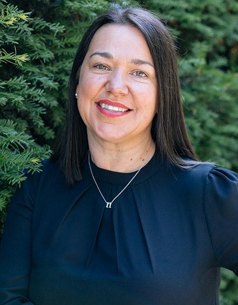 Natalie Keeper